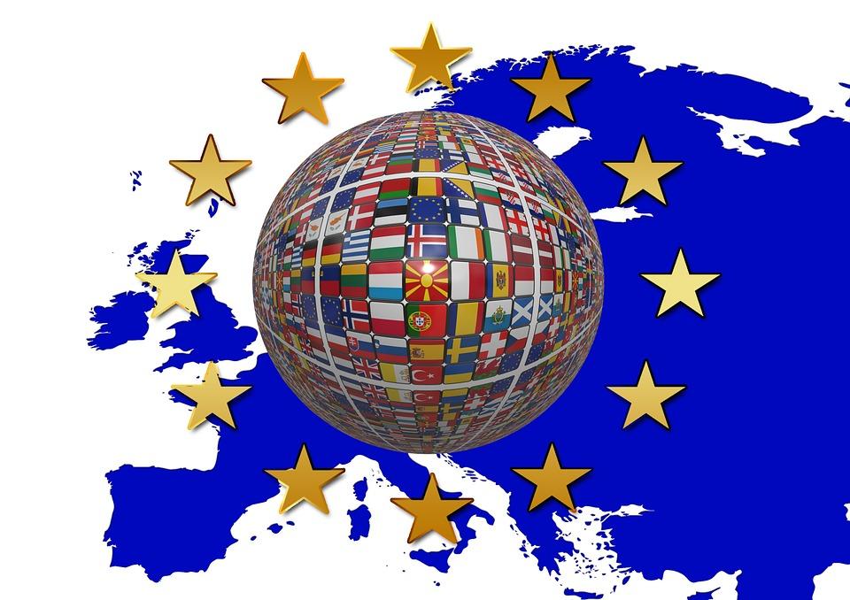 european image