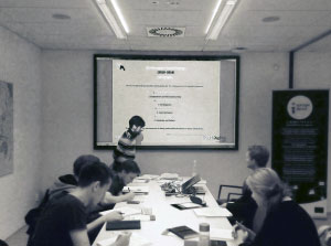 YouthMetre Brno Study Group