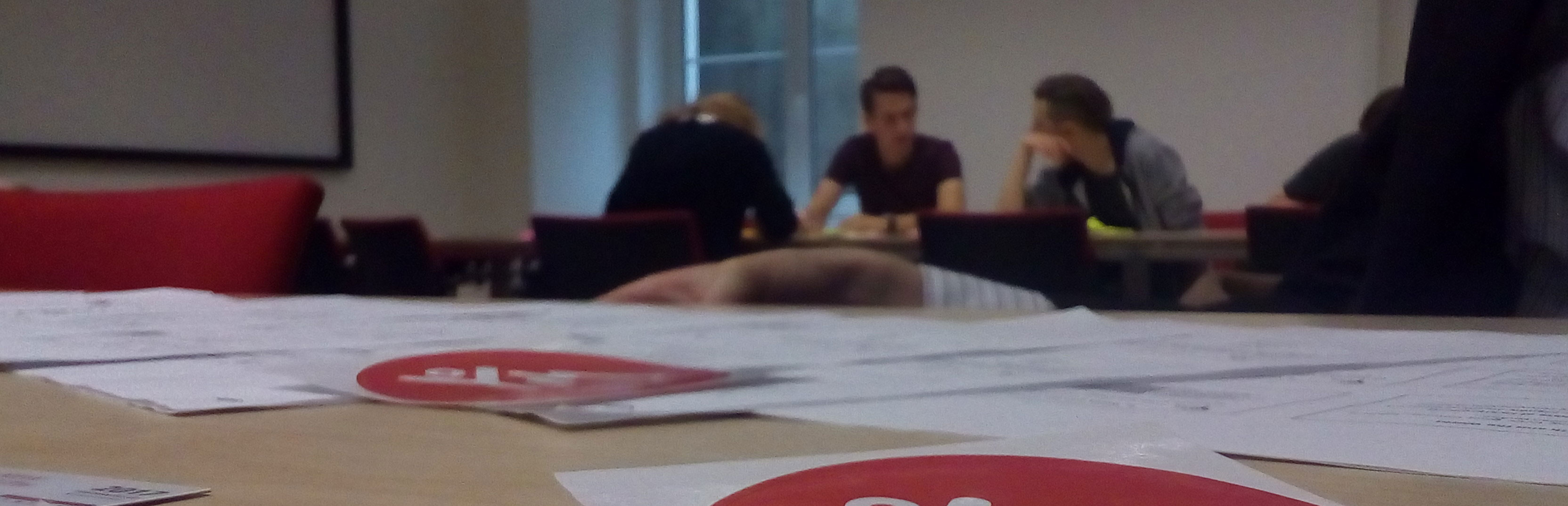Brno Study Group meeting