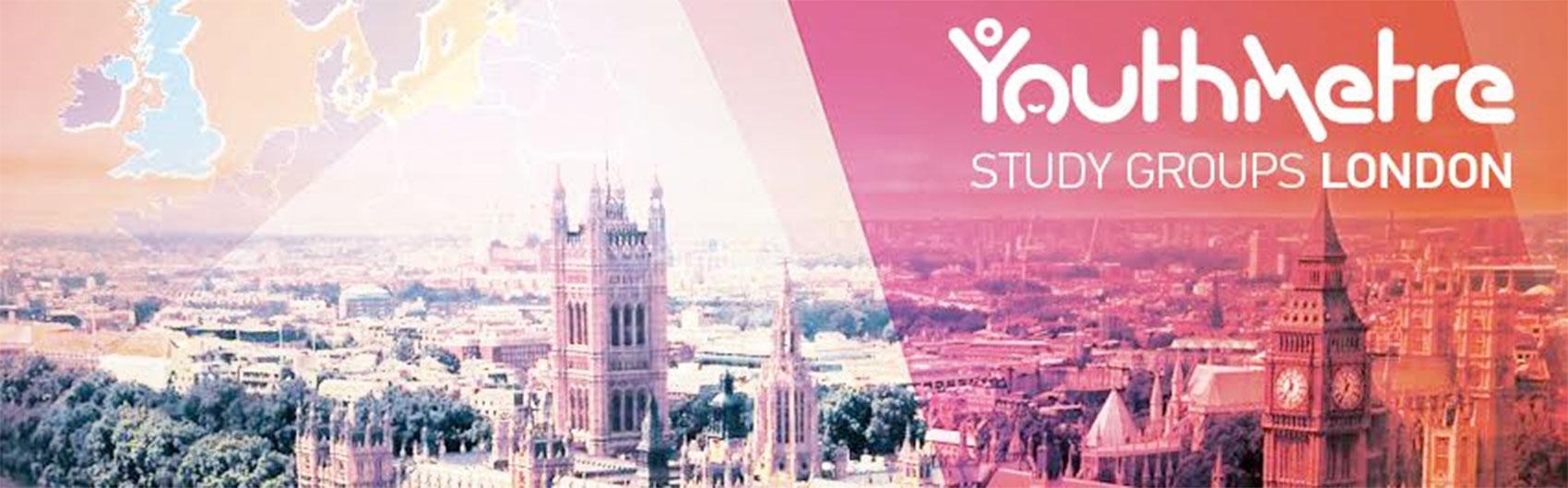 YouthMetre Study Group, London