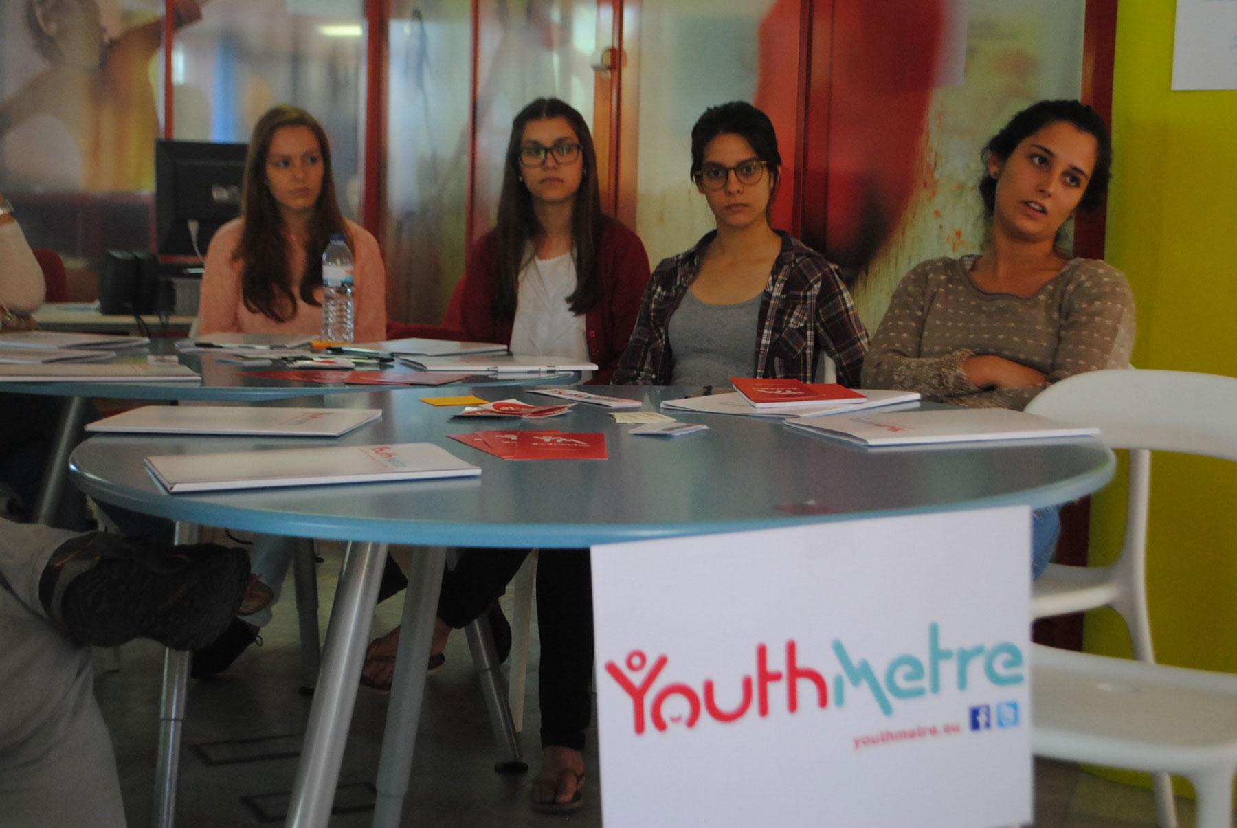 Portoalegre YouthMetre Study Group