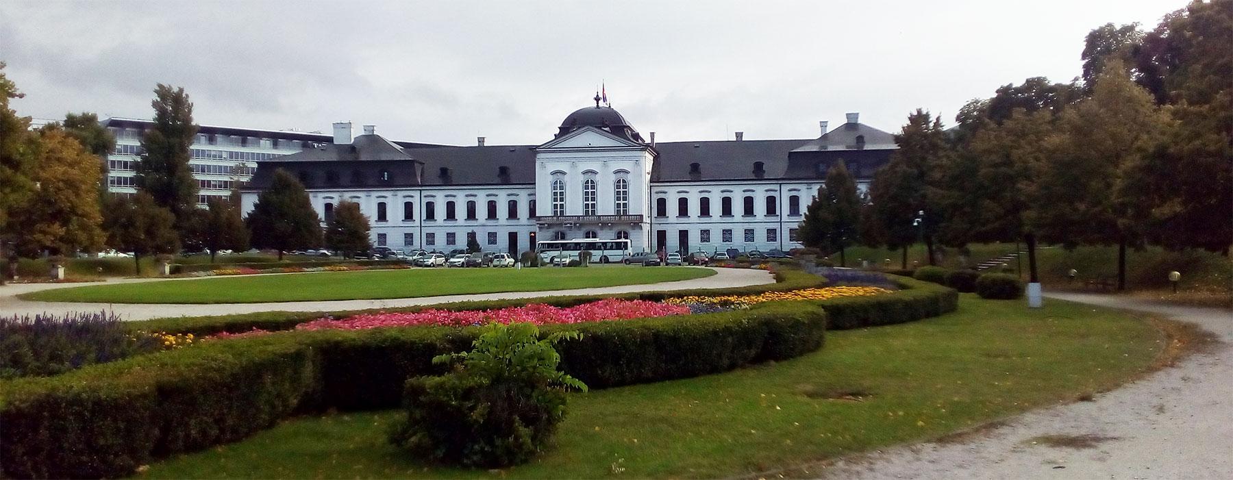YouthMetre in Trnava, Slovakia