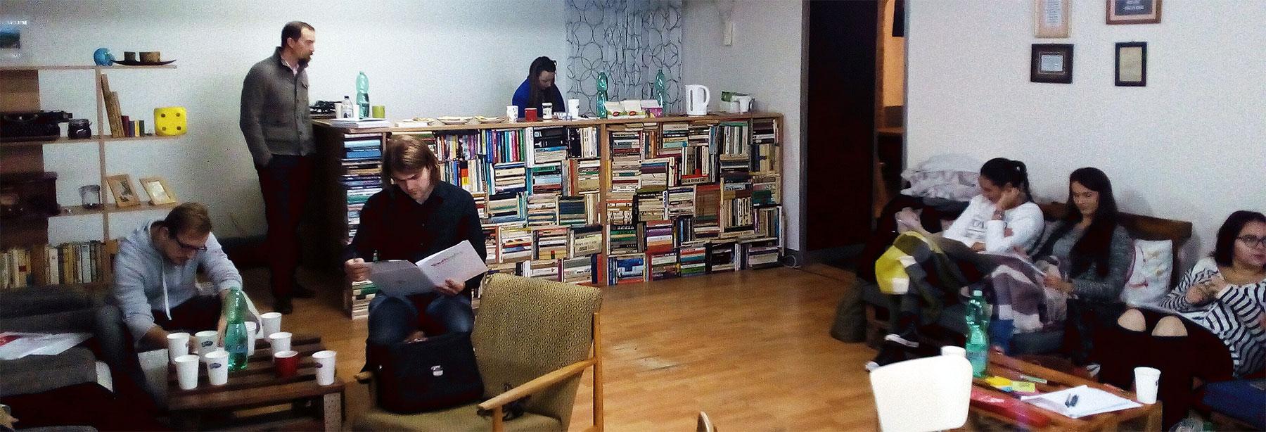 YouthMetre Study Group Trnava, Slovakia