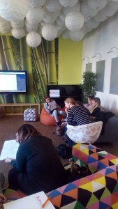 YouthMetre Study Group Ljubljana Slovenia