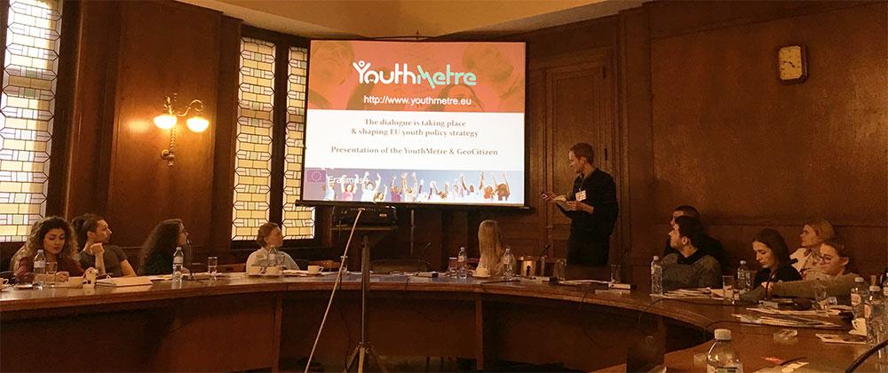 YouthMetre presentation